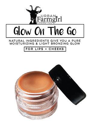 Glow on the go!