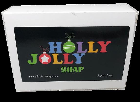 Holly Jolly Bar