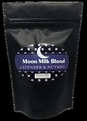 Moon Milk Blend