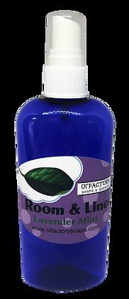 Lavender Mint Room & Linen Mist