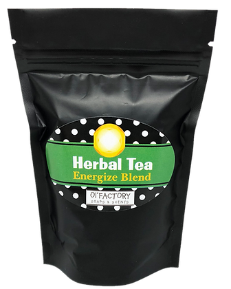 Herbal Tea - Energize Blend