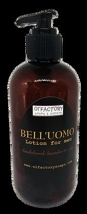 Bell'uomo Lotion For Men