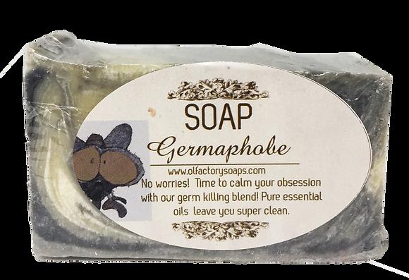 Germaphobe Soap