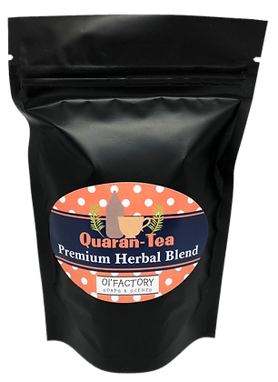 Herbal Tea - Quaran-Tea Blend
