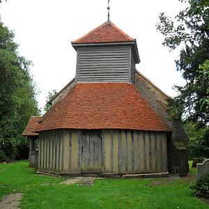 Mundon St Mary's Church