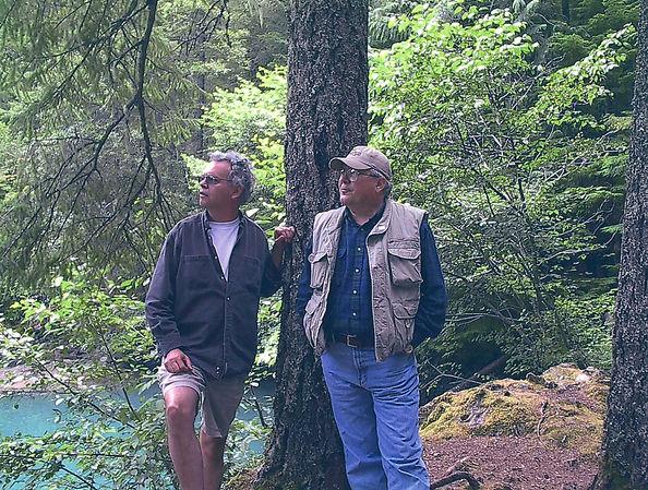 Mike and John hiking.jpg
