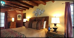 Guest Rooms at Adobe Inn at Cascade