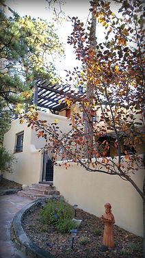 Colorado Springs B&B and Manitou Springs Lodging in Colorado