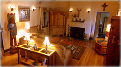 Guest Common Room