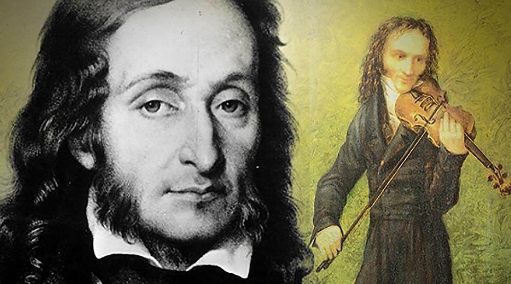 La Enfermedad De Paganini El Violinista Del Diablo