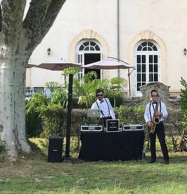 dj-AlexDavis-wedding-cocktail
