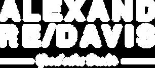 Logo DJ Alexandre DAVIS 2019.png
