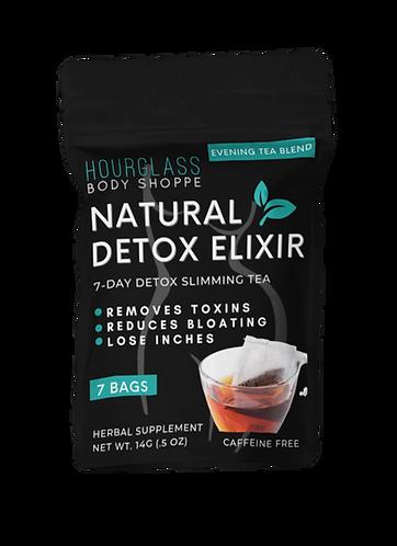 Natural Detox Elixir