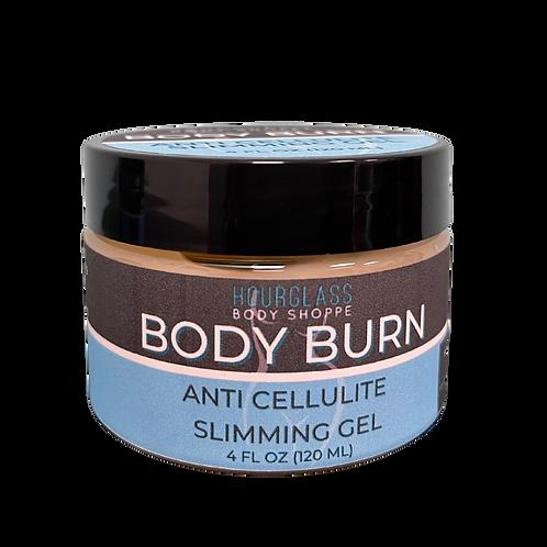 Body Burn Slimming Gel