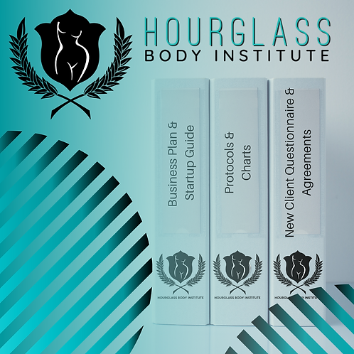 Body Sculpting Business Setup Guide & Forms