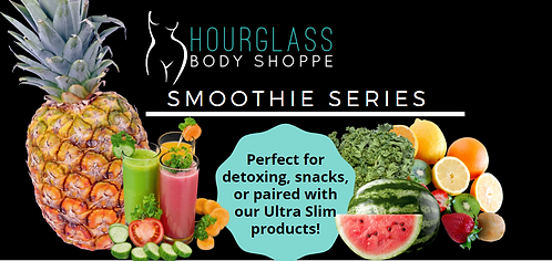 Smoothie Series Guide