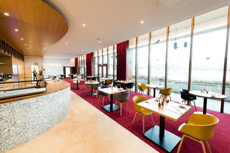 Résidence Les Jardins de Schengen / Restaurant Maus Ketty