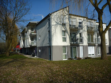 Résidence Parc Ronwiss
