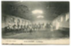 SHEVA | centre équestre|histoire