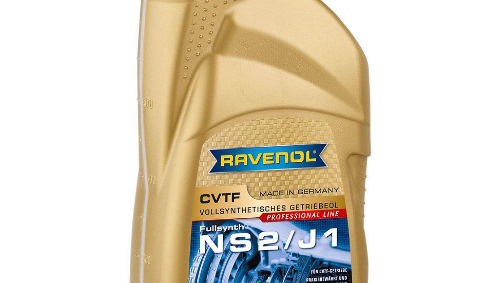 Масло для вариаторов Ravenol CVT NS-2/J1