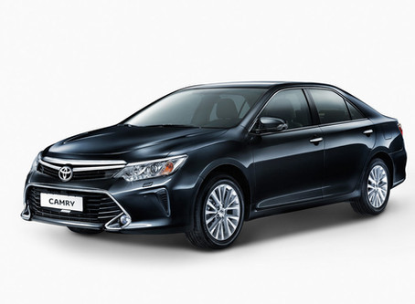 Замена масла в акпп Toyota Camry 2011-2017  (ASV50, ASV51, GSV50)