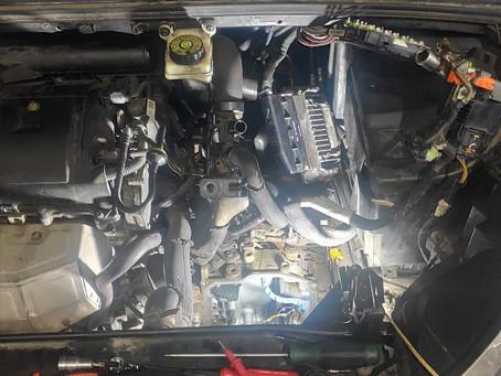 Ремонт АКПП Citroen в Пензе