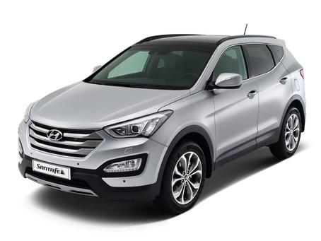 Ремонт акпп Hyundai Santa Fe DM (2011-2018) в Пензе