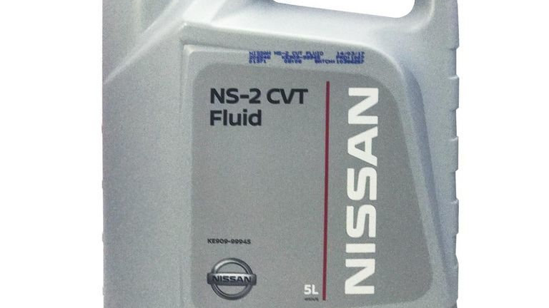 Комплект ТО для вариаторов Nissan Juke, Qashqai, X-Trail
