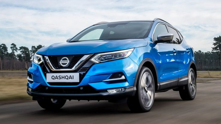 Техническое обслуживание вариатора Nissan Qashqai в Пензе. +7 (8412) 77-06-07