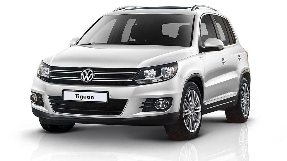 Техническое обслуживание акпп VW Tiguanв Пензе