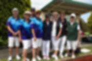 Kensington Runnerup, Pam, Amy, Sheryl, D