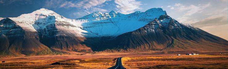 Voyage en famille en Islande