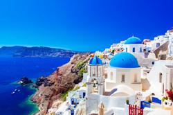 Voyage en famille Grèce