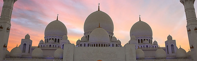 Voyage en famille Dubaï Abu Dhabi