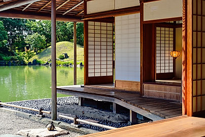 Voyage en famille au Japon