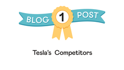 Tesla's Competitors: The Other Players In The Electric Vehicle Industry