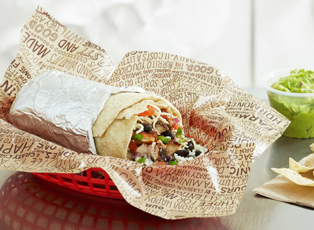 Guacamole-Coaster: The Fall and Rise of Chipotle Mexican Grill