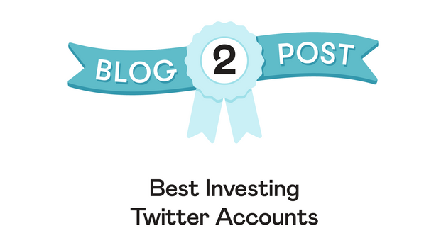 9 Best Investing Twitter Accounts: Think Like An Investor