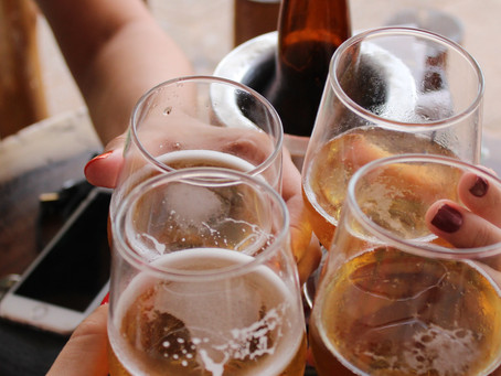 Pitcher Perfect: 3 Tempting Beer Stocks