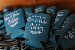 Davis / Ashby Wedding