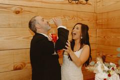 York / Richardson Wedding