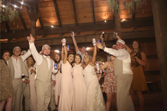 Bean / Frazier Wedding
