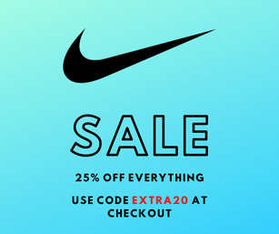 25% off everything Use code extra20 at c
