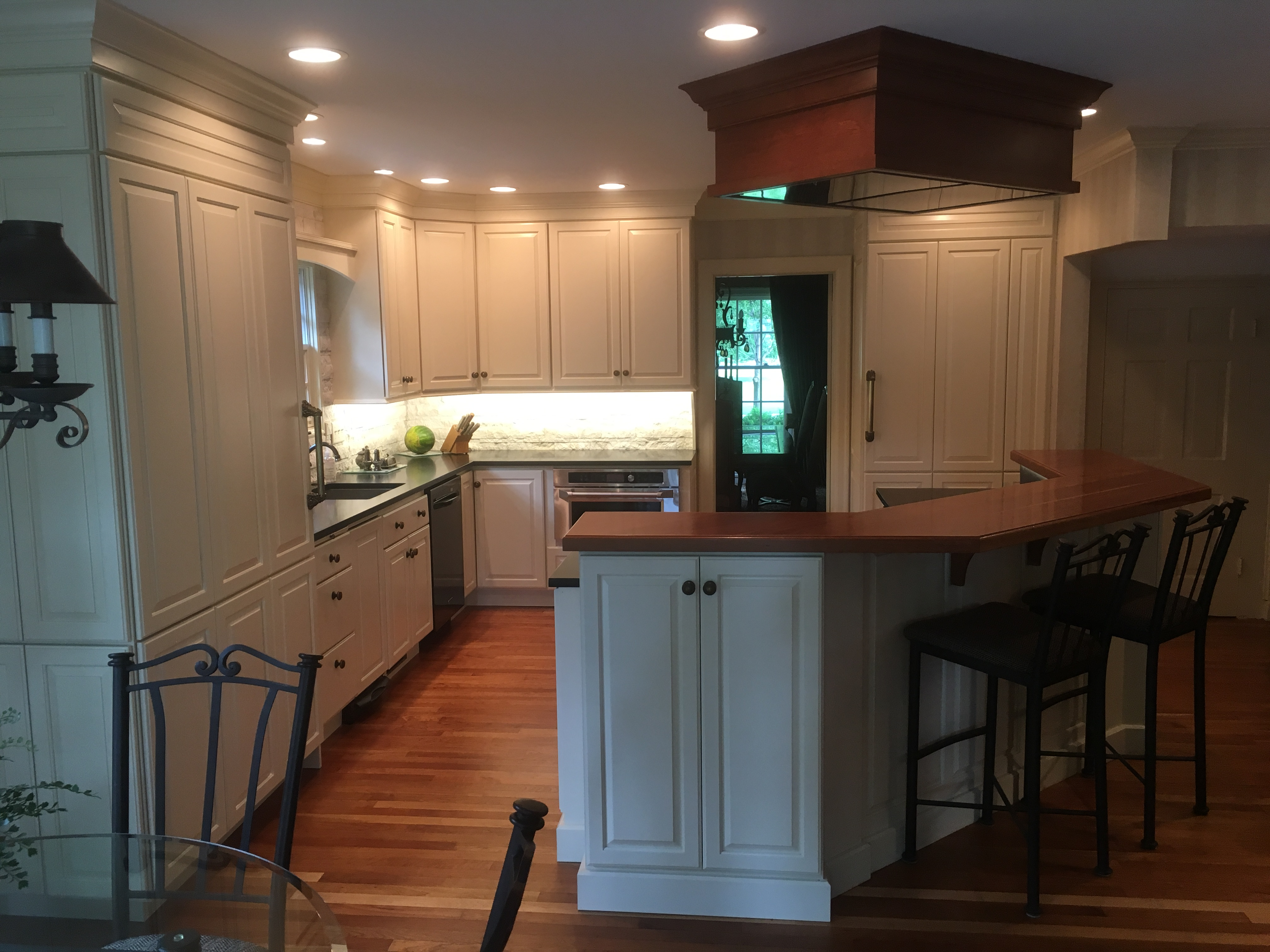 Williams Kitchen After Remodel