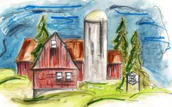 Three Pines Folk School, Cedar Falls
