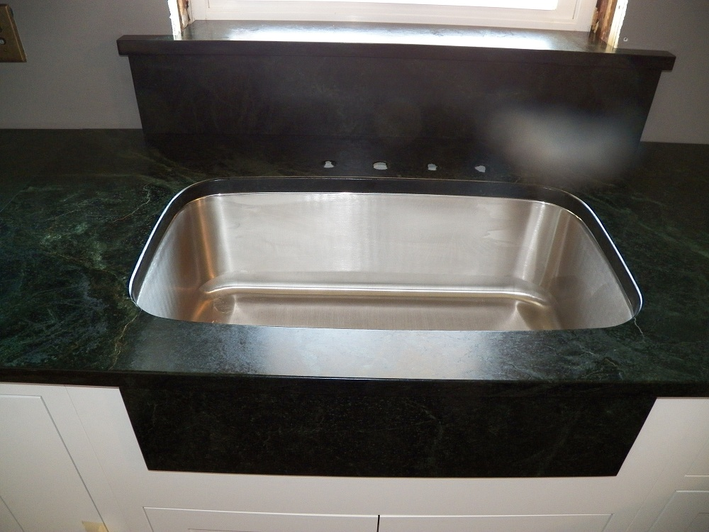 kitchen sink design