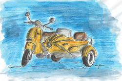 The Side Car