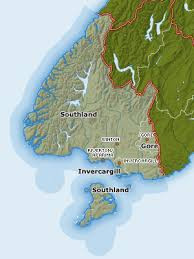 Southland Region