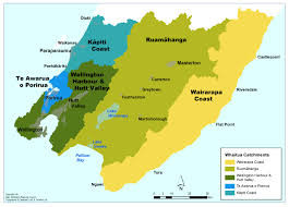 Wellington Region