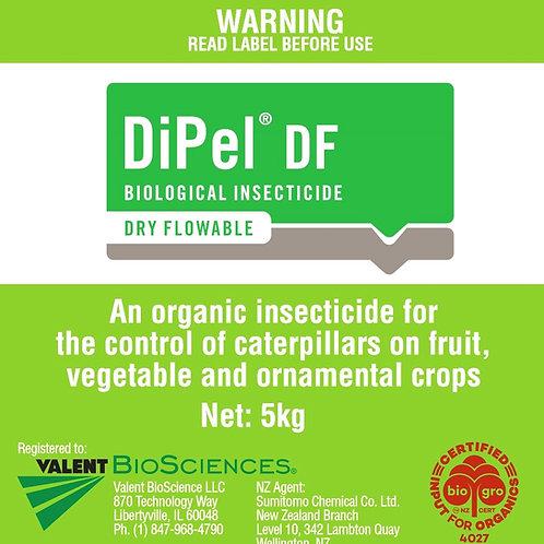 250gm Organic Caterpillar Control
